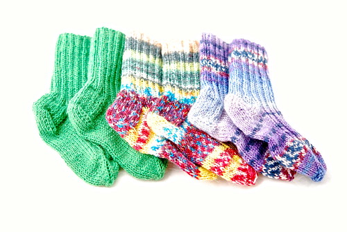 Opal toddler socks