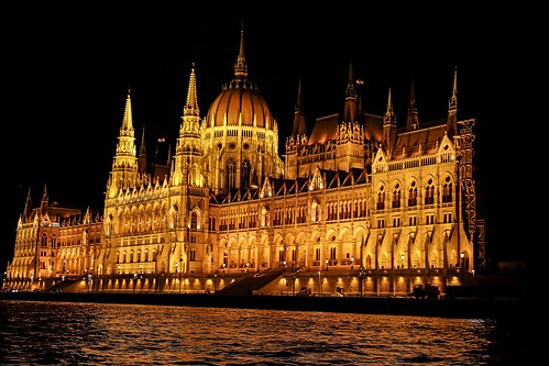 Parliment of Hungary