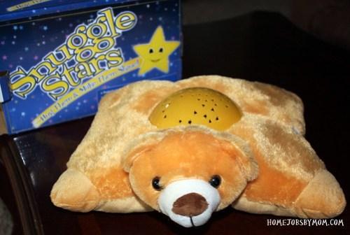 snuggle stars nightlight