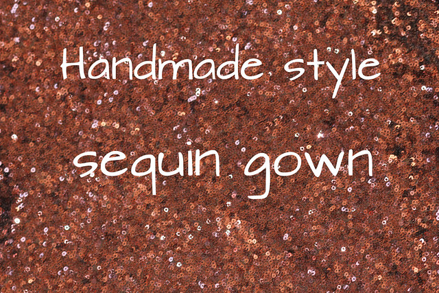 handmade style