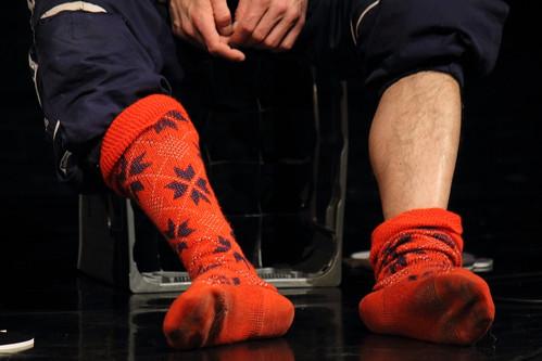 2: Socks