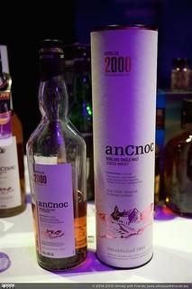 De anCnoc vintage 2000