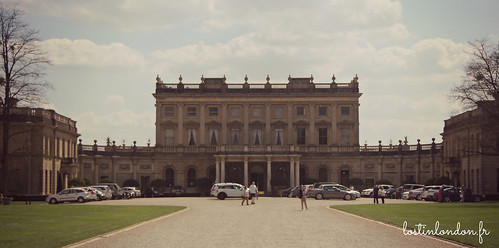 cliveden national trust