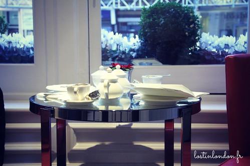 teatime london ampersand hotel