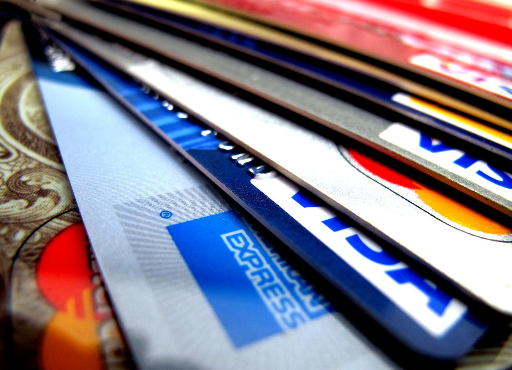 Image Result For Live Credit Card