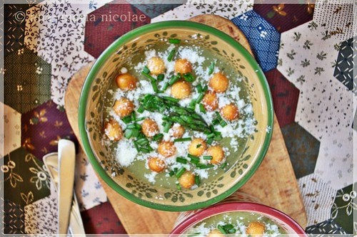 Supa Sparanghel