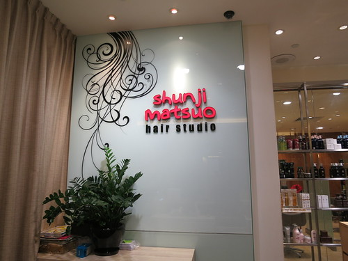 Good hairsalons in Singapore, hair colour, hair dye, hair treatment, Hair treatments, Hair treatments at Shunji Matsuo 313, nadnut, Ombre, Promotions at Shunji Matsuo, Shunji Matsuo Hair Studio, Shunji Matsuo Shiseido event, Shiseido Hair Treatment, Shunji Matsuo Shiseido Spring/Summer Blogger event