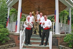 Heritage Brass Quintet 013