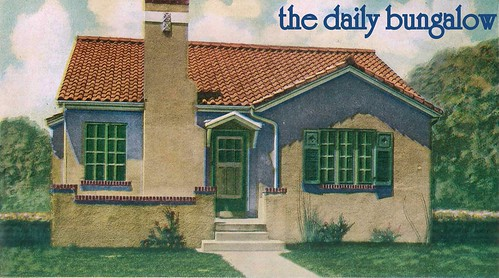 1927 Radford House Plans