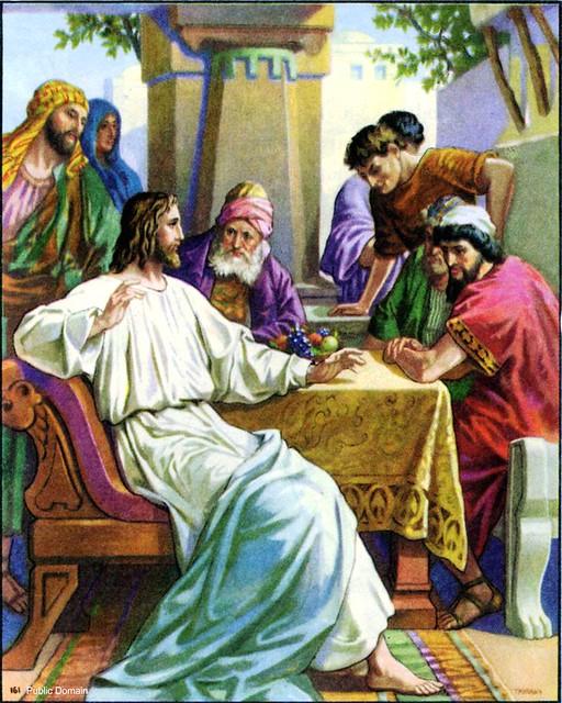 10807587594_2b1767bbdb_z - New Christmas Tradition - Bible Study