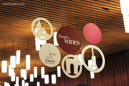 VIWF featuring French Wines