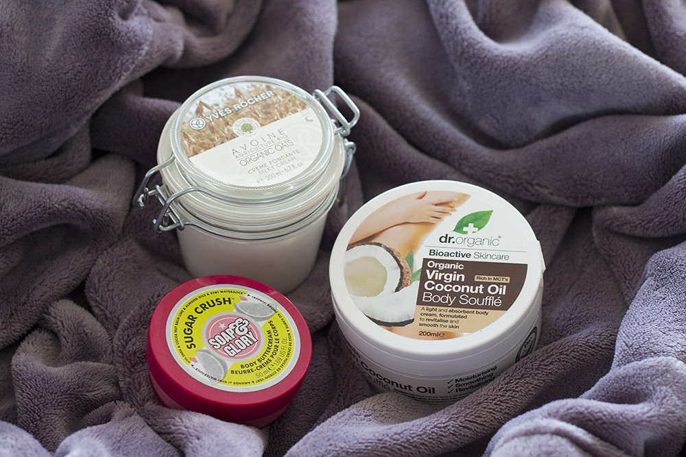 best-budget-body-moisturisers