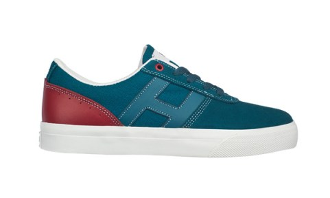 huf_footwear_Choice_Teal_Brick_Single
