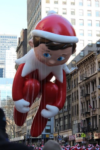 Macy's Thanksgiving Day Parade