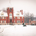 December at Hebron Academy