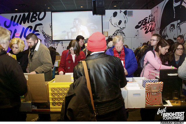 DC Record Fair 5th Birthday Penn Social Photos Recap Farrah Skeiky 03