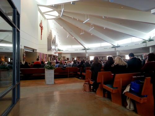 All School Mass, 9am, OLGC