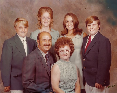 Perrin Family 70s