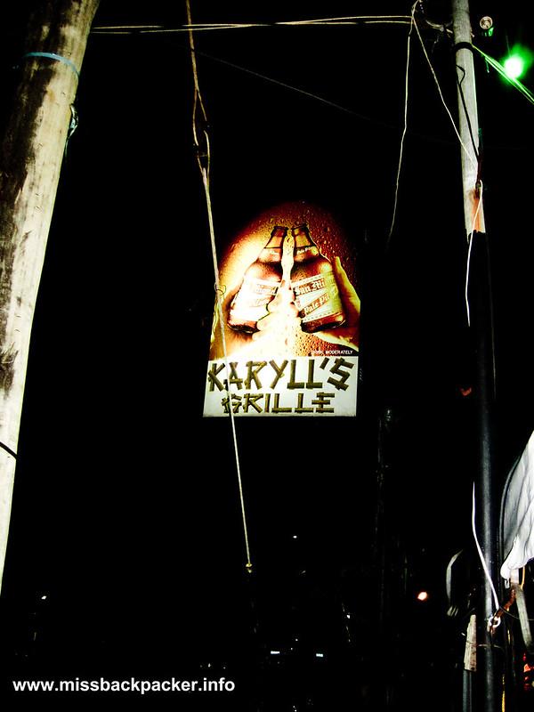 Karyll's Grill
