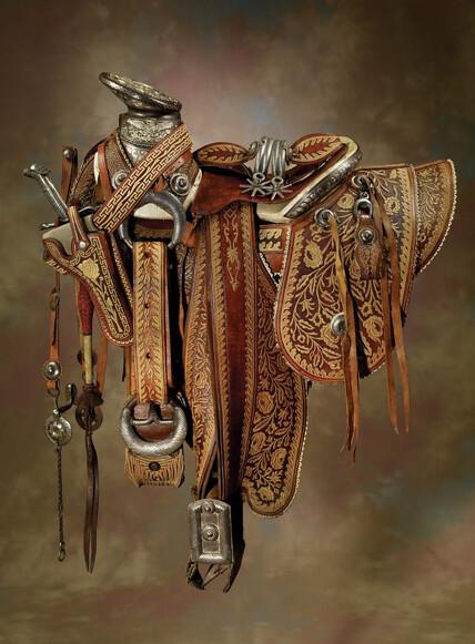 Flickr The Sillas de montar mexicanas  Mexican saddles Pool