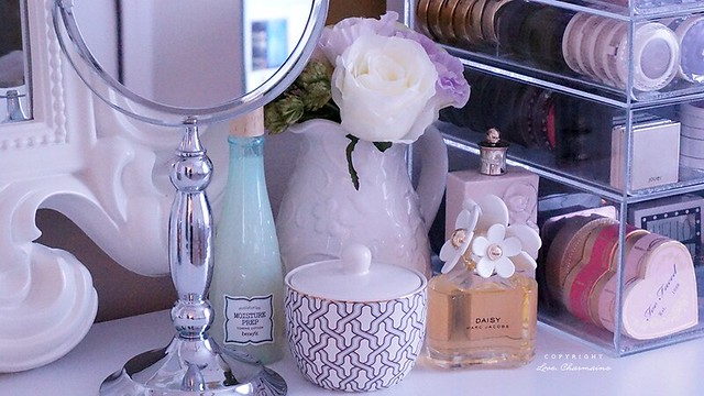 DIY Glam & Chic Dresser