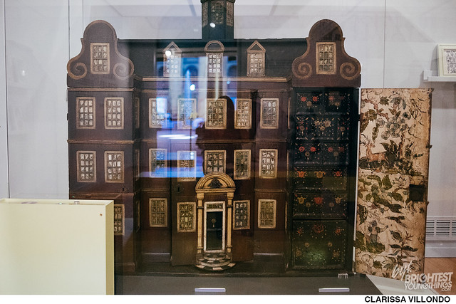 Doll Houses at National Building Museum