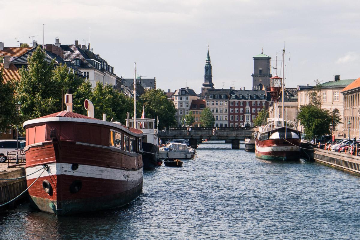 Frederiksholm Kanal