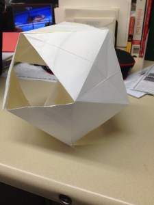 Polyhedrons: