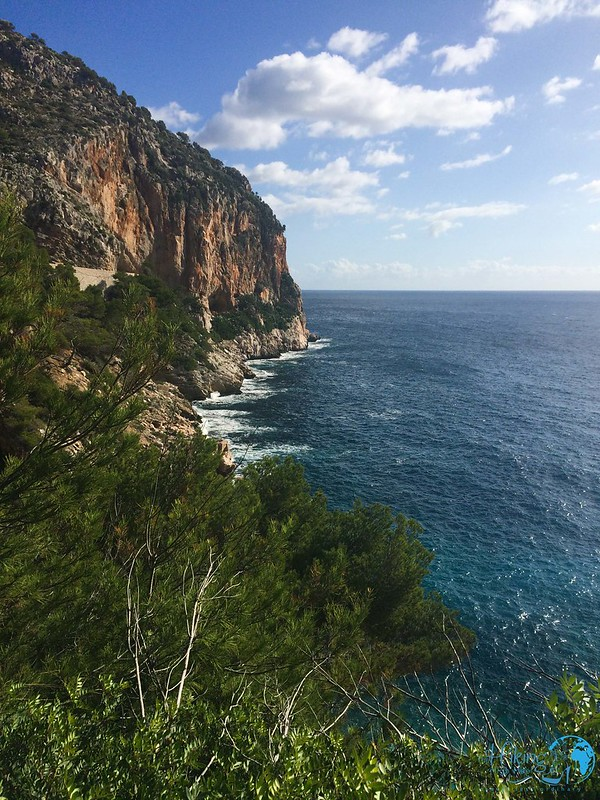 Cap Vermell, Mallorca