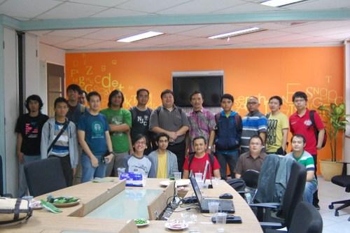 Kopdar Python ID April 2013