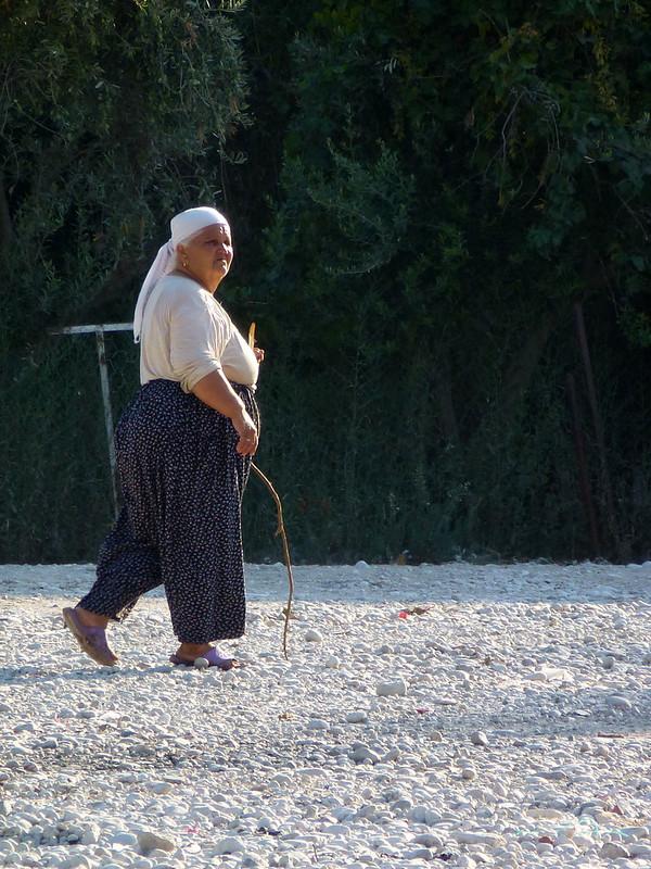 Turquie - jour 16 - Cités lyciennes - 041 - Patara et Xanthos