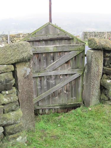 Quaker Graves, Castleton