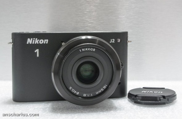 Nikon 1J2 versus Nikon 1V2 #3