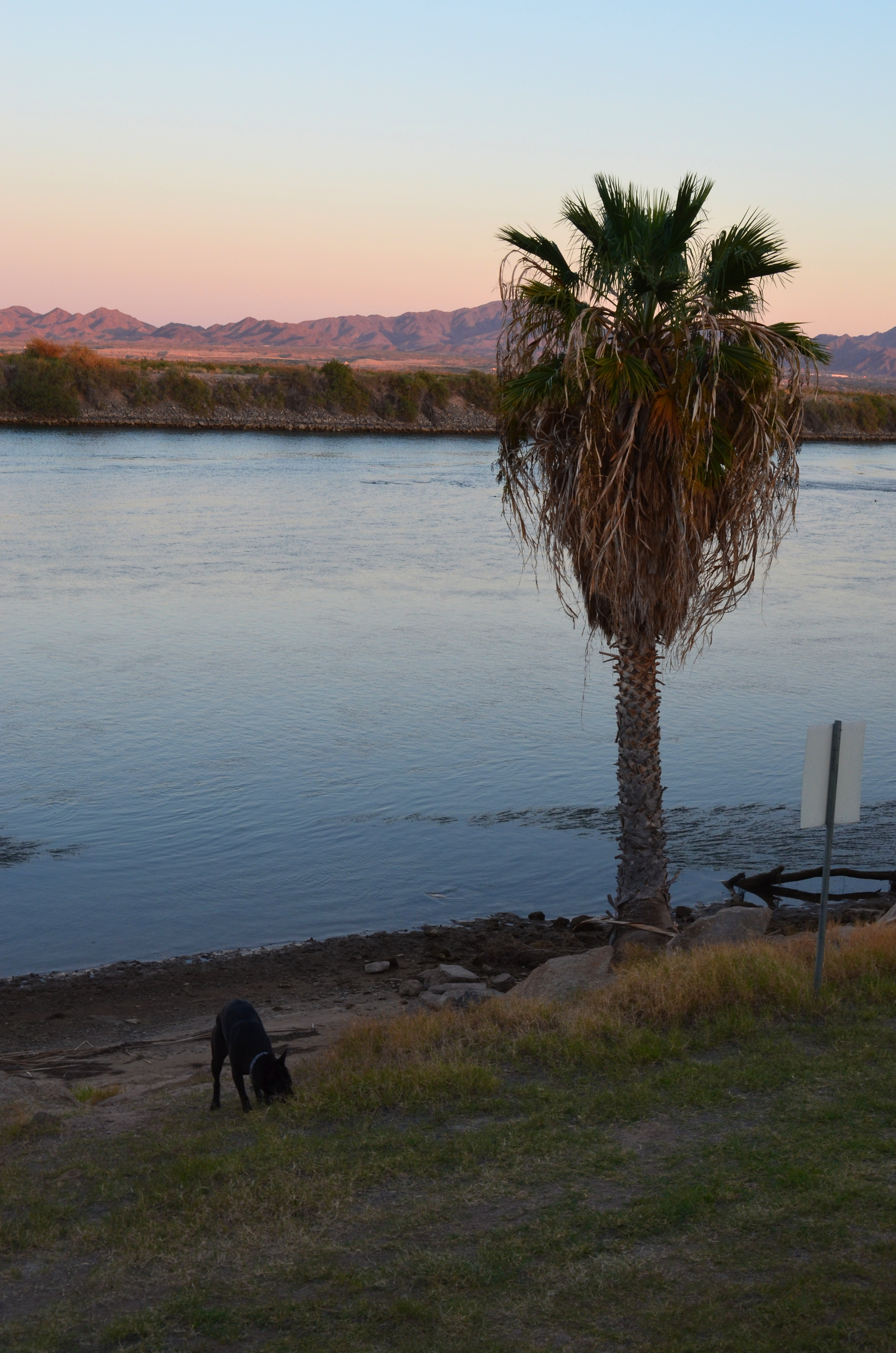 Blythe River Campgrounds