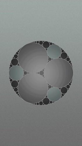 Planetary Crop Circles