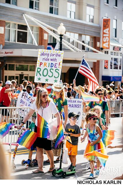 Pride Parade 2016-39
