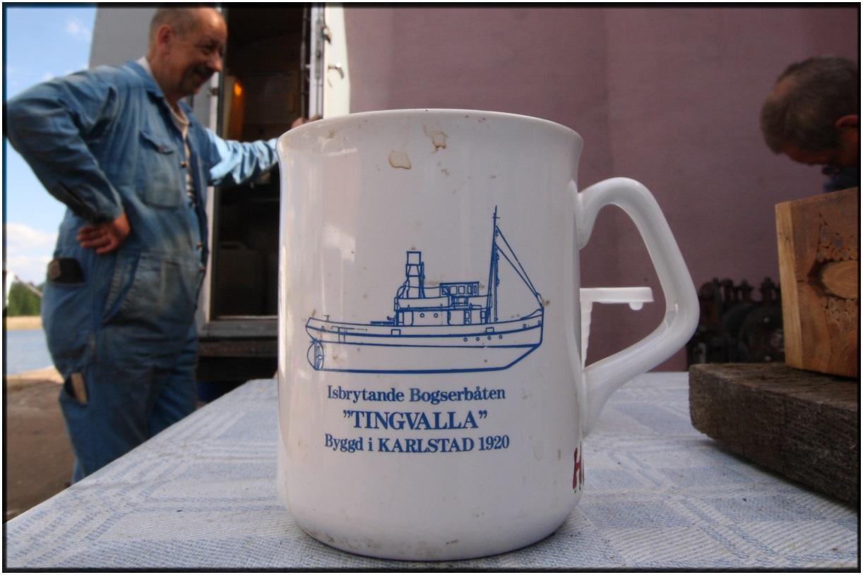 Tingvalla Tug Boat Cup