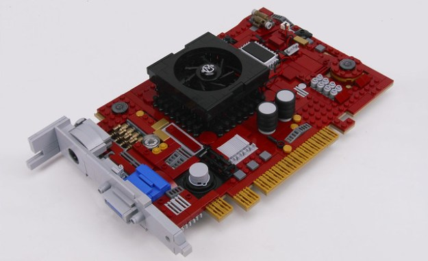 PowerBuild IRON HD Video Card