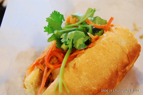 Banh Mi Chicken