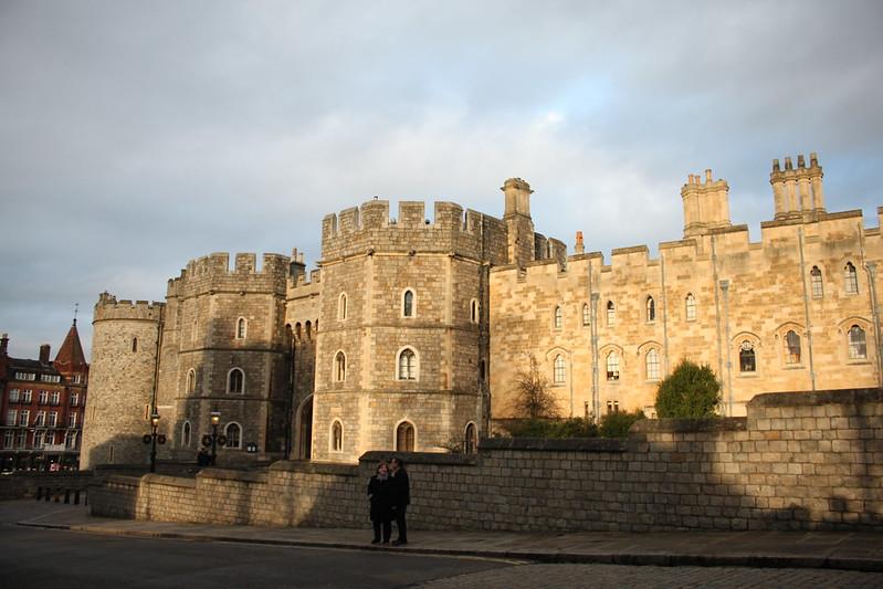【景點。交通】自助旅遊英國,前往溫莎堡(Windsor Castle),相關資訊。 @ 17度C的黑夜 :: 痞客邦