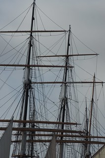 Weekly Photo 22/52 for 2013: Star of India by Kristen Koster on Flickr