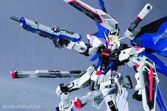Metal Build Freedom Gundam Prism Coating Ver. Review Tamashii Nation 2012 (85)