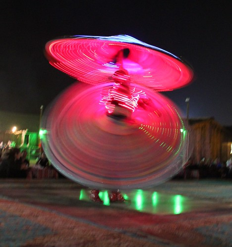 Tanoura Dancer Dubai