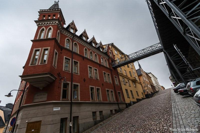 Ruta Millenium Estocolmo-1