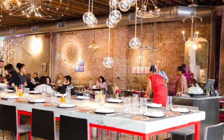 ABC Cocina, New York