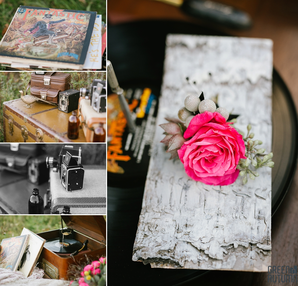 Wedding Creative Inspiration Hamilton Woodland engagement Photography 0052