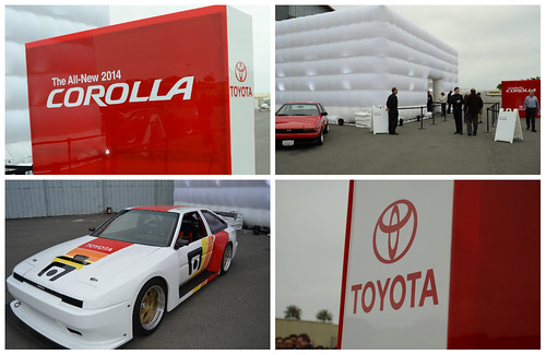 Toyota collage 1