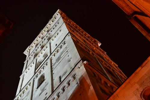 ne la torre maggior by Antonio_Trogu