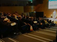 AG13 : Le public à l'ouverture (2)