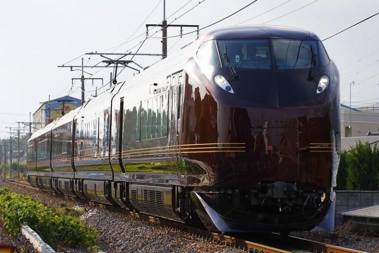 試9901M E655系試運転
